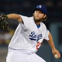 Kershaw fans 15, no-hits Rockies