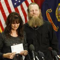 Freed from captivity, Bergdahl's ordeal continues