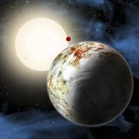 'Godzilla of Earths': Monster exoplanet discovered by astronomers