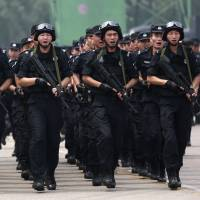 China executes 13 allegedly connected to Xinjiang 'terrorist attacks'