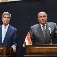 U.S. pressing Egypt to adopt more moderate policies