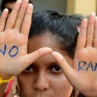 India in 'dereliction of duty' over rapes: U.N. watchdog
