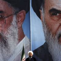 Iran, U.S. announce surprise nuclear talks
