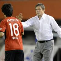 Stojkovic denies being approached about managing Japan