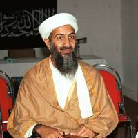 CIA planned line of bin Laden 'demon' dolls