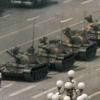 Tiananmen: The story as it was written 25 years ago
