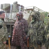 Poroshenko orders Ukraine forces to begin weeklong cease-fire