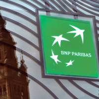 BNP Paribas fined $8.9 billion over deals with Iran, Cuba, Sudan