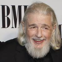 Songwriter Gerry Goffin poses at the BMI's Pop Music Awards in Beverly Hills, California, on May 15, 2012. | REUTERS