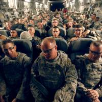 Iraq turmoil stokes anger, resentment among U.S. veterans of war