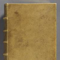Harvard confirms antique book is bound in human skin