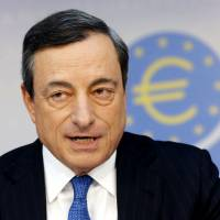 In a first, ECB opts to fight deflation risk with negative interest rates