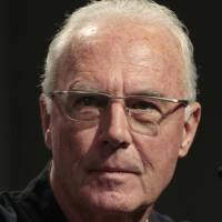 Beckenbauer ready to cooperate with FIFA investigation