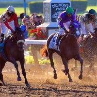 California Chrome fails to land Triple Crown