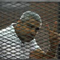 Egypt hands three Al-Jazeera reporters seven-year prison terms