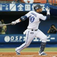 BayStars finish with winning record in interleague play