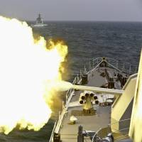 China to join U.S.-led Rimpac naval drill for first time