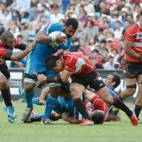 Japan earns historic win over Italy