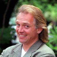 British comedian Mayall dies at 56