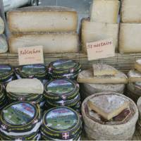 French cheeses at Yokohama French Month.  | © DR.JPG