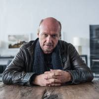 Paul Haggis: Spinning reality into a web of fiction