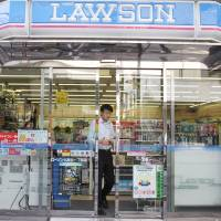 Convenience store giants leave smaller rivals in dust