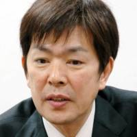 Japanet Takata picks son of founder as next president