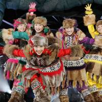 Momoiro Clover Z to open for Lady Gaga on tour