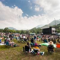 Be prepared before you hit Fuji Rock