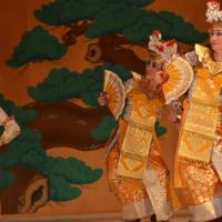 The 13th Asagaya Bali Dance Festival