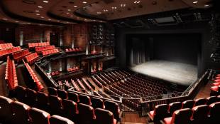 New National Theatre, Tokyo: Opera House
