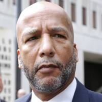 Former New Orleans Mayor Nagin gets 10 years in corruption case