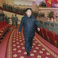 N. Korea threatens nuclear strike on White House