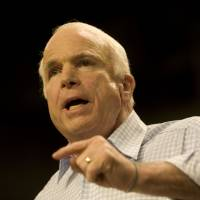 McCain: botched execution 'torture'