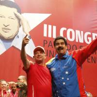 Caracas threatened Aruba into freeing wanted Venezuelan general: U.S.