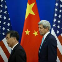 U.S., China talk cyberhacking amid new allegations