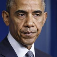For Obama, foreign crises grow more challenging