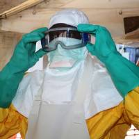Fear, suspicion undermine fight against Ebola