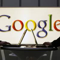 Google hit by 70,000 'forget me' requests