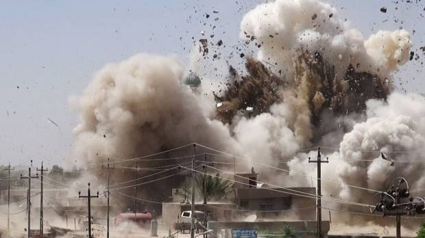 Islamic State eliminates potential Iraq rivals