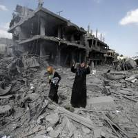 Israel extends Gaza cease-fire for 24 hours, Hamas rejects terms