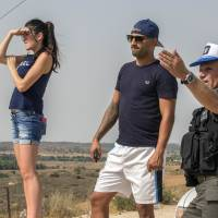 Gaza fighting becomes a lethal reality show for rocket-weary Israelis