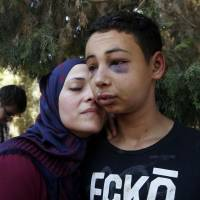 Six Jewish suspects arrested over death of Palestinian teen