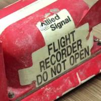 Ukraine says black boxes show rocket shrapnel caused plane crash