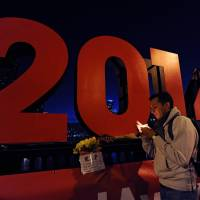 AIDS conference in shock at Malaysia plane tragedy