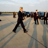 Kerry in Vienna; extension of nuclear talks likely