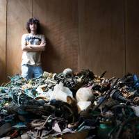 Teen targets Pacific plastic menace