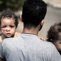 1 in 5 of Gaza dead are children