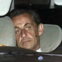 Tangled web of corruption snares Sarkozy once more