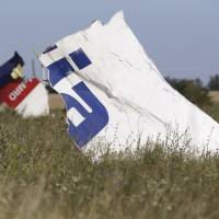Malaysia PM: Agreement reached with Ukraine separatists on MH17 access